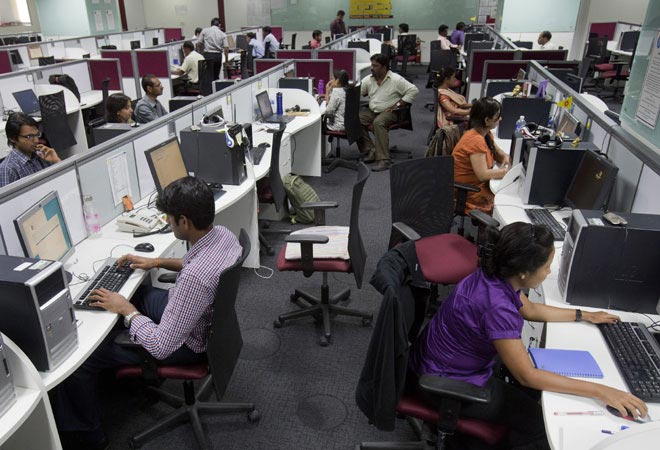 IT services exporters hit by currency headwinds