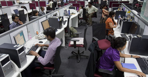 Cisco to sack 6,000 people, India may see job cuts