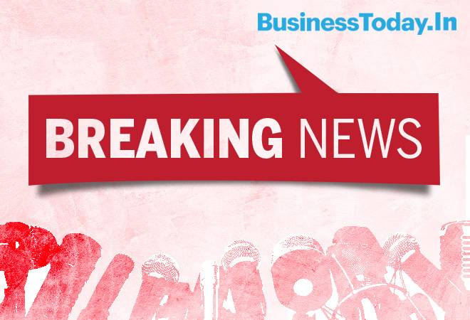 Fire breaks out at thermocol factory near Udyog Vihar in Greater Noida, fire tenders on spot