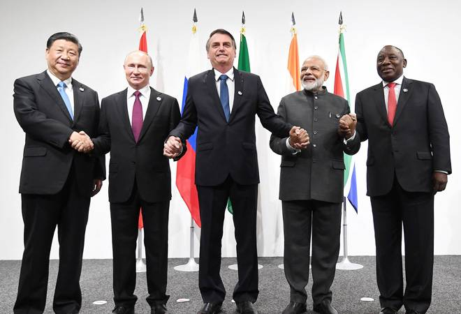 BRICS calls on all states to prevent terrorist actions from their territories