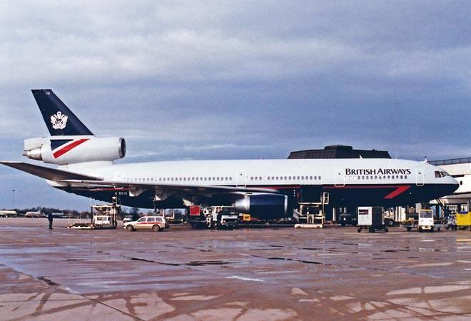 British Airways send aircraft with COVID-19 medical supplies to Delhi