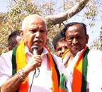 Karnataka bypoll results: 'Voters have given verdict; we will give good administration,' says CM Yediyurappa