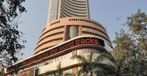 BSE Sensex ends flat, FMCG stocks down