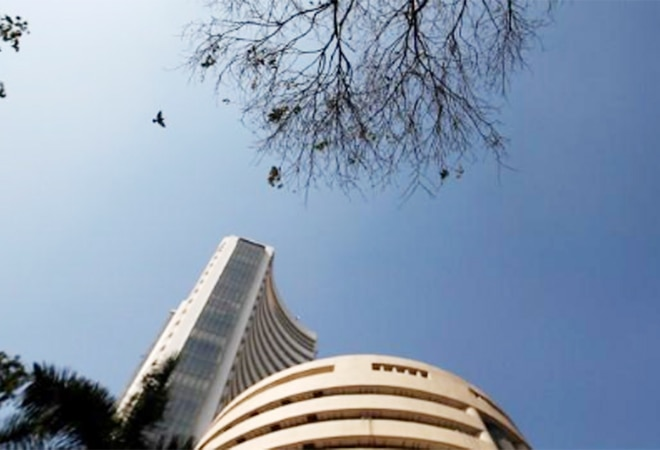 Sensex ends 477 points higher, Nifty at 11,385; realty stocks rally