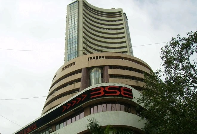 Sensex surges over 300 points in early trade; Nifty tops 11,300