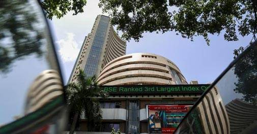 Bears keep a tight grip at D-Street: Sensex ends 48 points lower, Nifty below 11,350