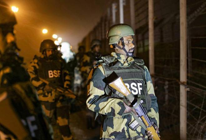 CISF official posted in Kolkata dies due to coronavirus