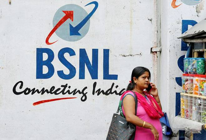 Non-availability of 4G spectrum keeps BSNL behind its competitors, says report