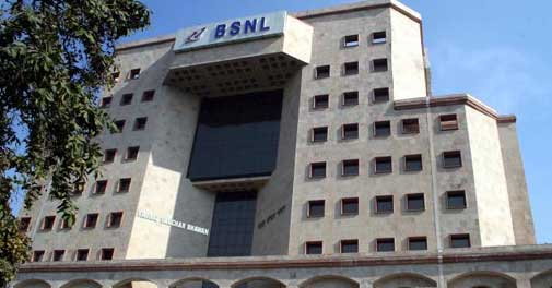 BSNL, MTNL to be refunded for BWA spectrum
