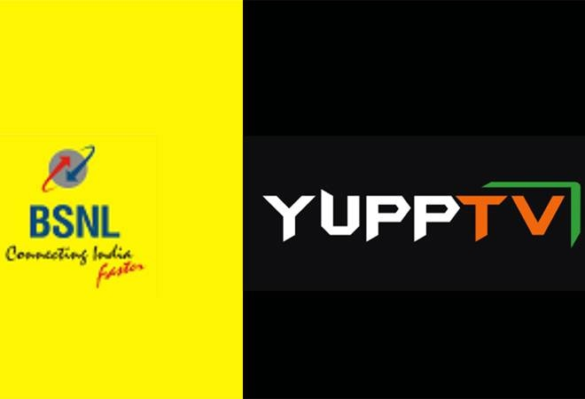 YuppTV partners with BSNL to offer customised streaming experience