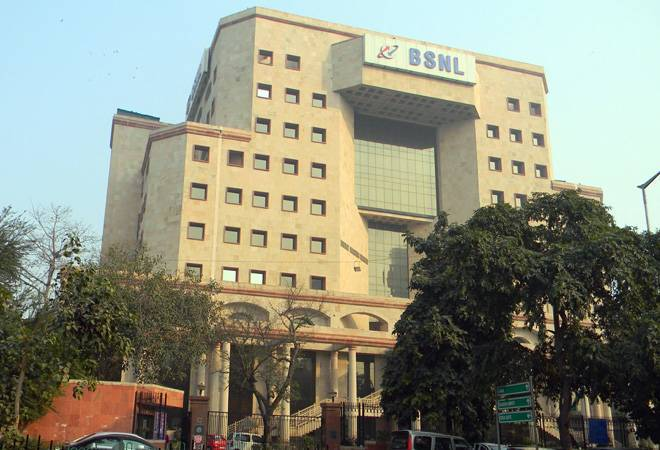 Govt chalks out revival plan to rescue BSNL, MTNL
