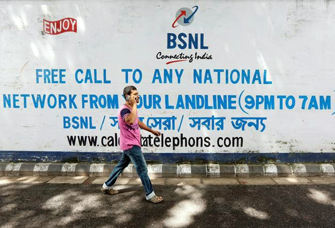 BSNL, MTNL have not cleared AGR dues of over Rs 10,000 cr yet