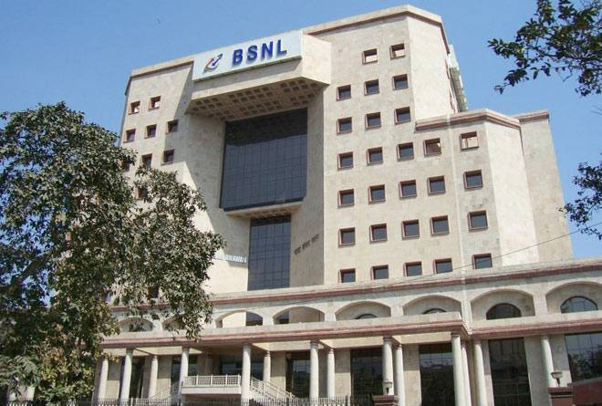 BSNL to take on Reliance Jio with feature phone priced around Rs 2000 before Diwali