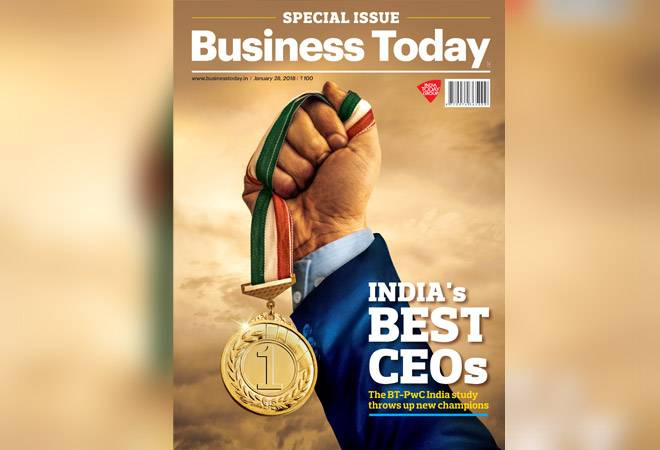 IRS 2017: India Today most-read magazine in the country, Business Today No.1 among business magazines