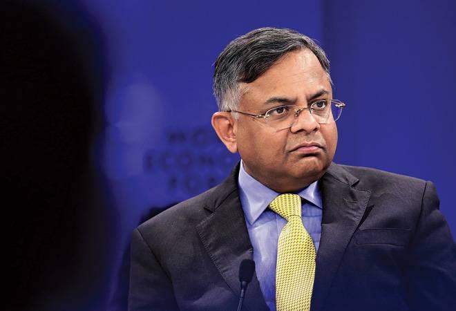 Tata Group's Debt Threat