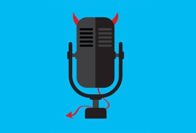 Beware Of The Voice Trap