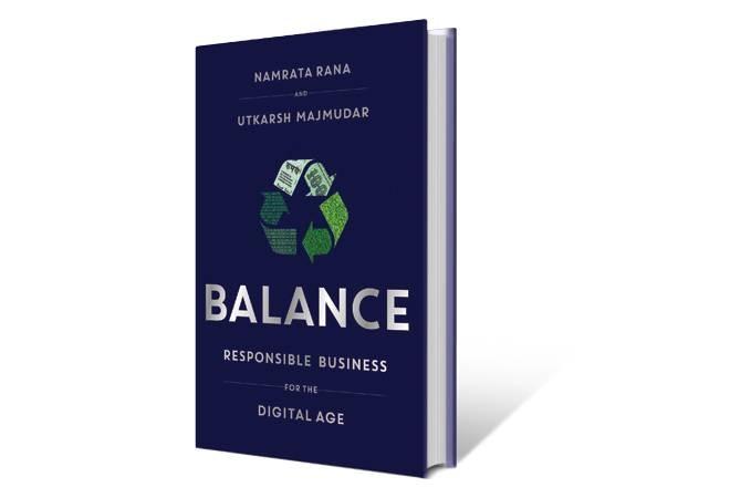 Setting Goals Beyond CSR