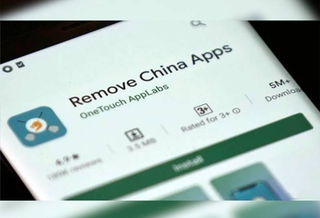 After Mitron app, Google removes 'Remove China Apps' from Play Store