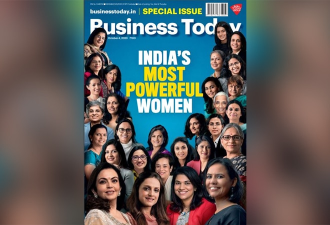Business Today India's Most Powerful Women Awards to take place on October 3-4