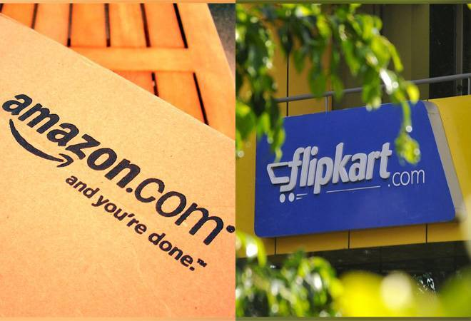 Flipkart-Amazon combine may face close scrutiny for competition aspects