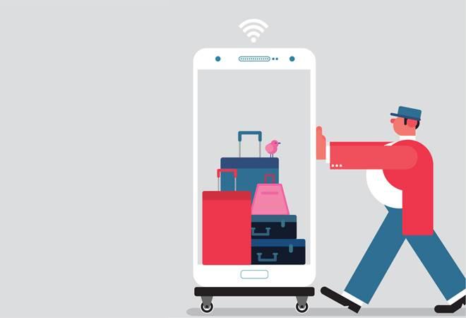 Tech-tonic Shift in Hotels