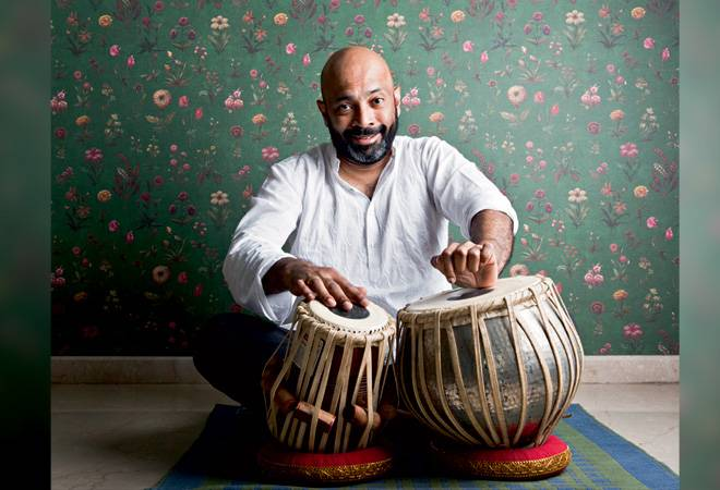 Me-time With Tabla