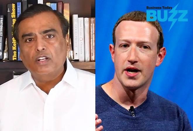 BT Buzz: Mukesh Ambani, Mark Zuckerberg and the $700 billion kirana puzzle