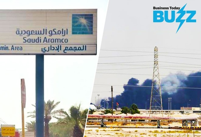 BT Buzz: Attack on Aramco may delay India's economic recovery