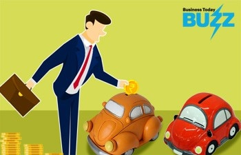 BT Buzz: Why automotive start-ups appeal to venture capitalists