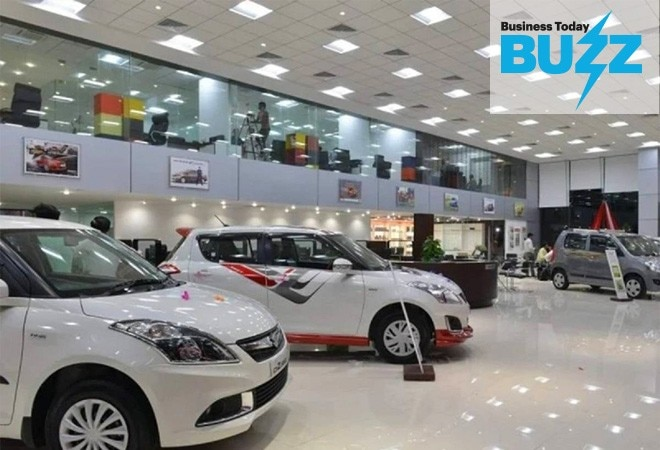 BT Buzz: 80% auto dealers now open; a blip or sign of sustained recovery?