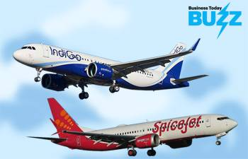BT Buzz: IndiGo, SpiceJet stare at tough times with vicious fare war ahead