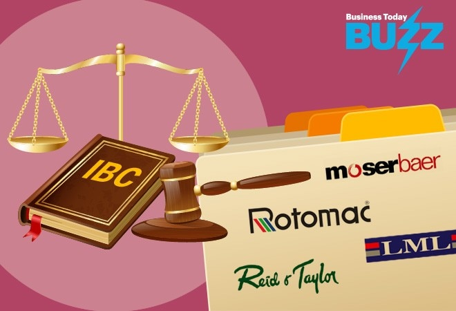 BT Buzz: No takers for junk priced Rotomac, LML, Moser Baer brands in liquidation