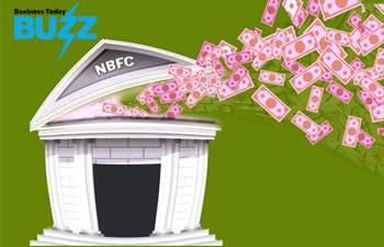 BT Buzz: NBFC bubble -- Bursting in phases?