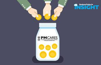 BT Insight: Donated to PM CARES Fund? Here's how can save income tax