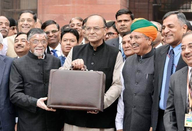 Union Budget 2017 Live: I have rewarded honesty in Budget 2017, says Arun Jaitley