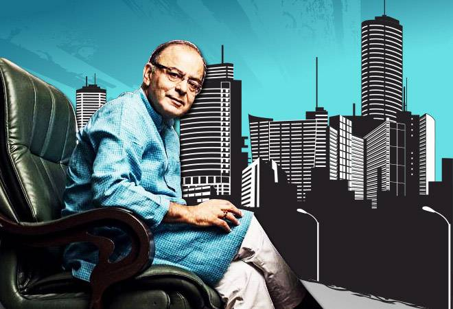 Budget 2018: Expectations of real estate sector from the budget
