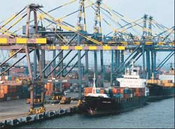 Challenges ahead for transport sector