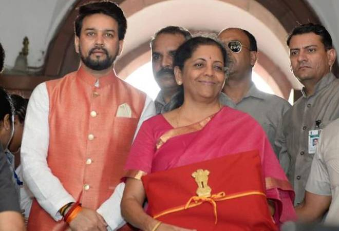 Budget 2019: How Nirmala Sitharaman's first Budget will help India become a $5 trillion economy