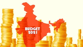 Budget 2021-22 positions India towards $5 trillion economy target, says USISPF