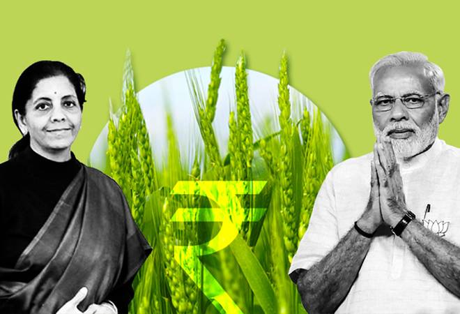 Modi govt tasks agriculture council to ready crop plan for the entire country