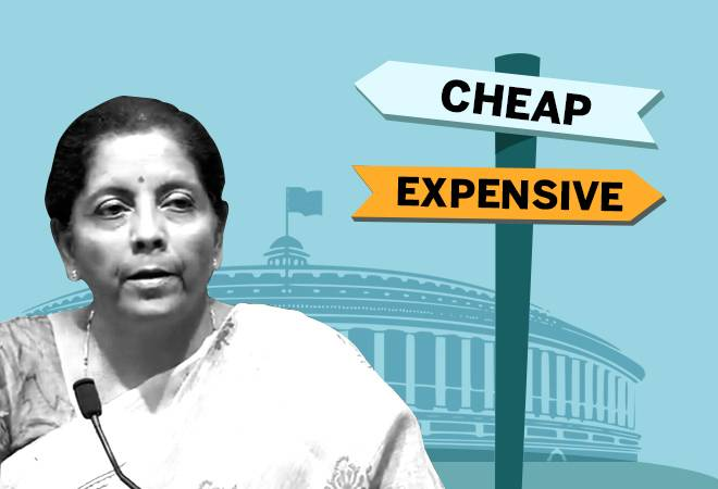 Union Budget 2019: What's expensive and what's cheaper?