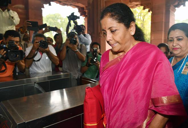 Budget Roundtable Highlights: Govt stands with India Inc, says FM Nirmala Sitharaman