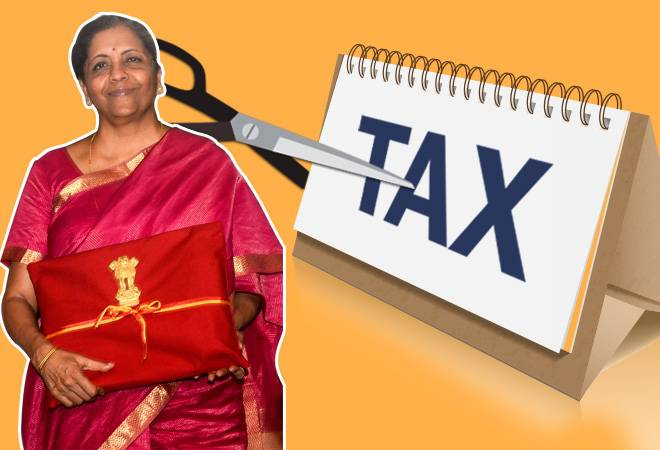 Union Budget 2019: Corporate tax reduced to 25% for firms with turnover up to Rs 400 crore