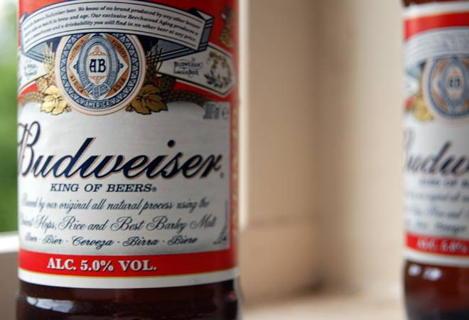 Brewing giant AB InBev seeks $9.8 billion for Asia stake in world's largest 2019 IPO