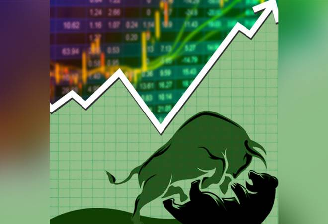 Adani Green Energy share rises 5% on strong Q1 earnings
