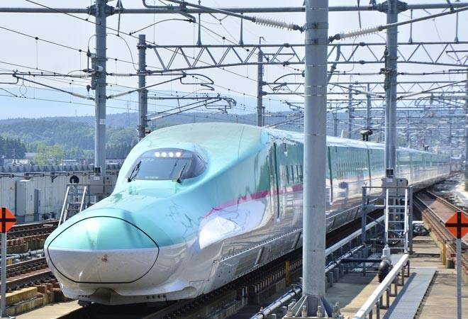 China wants to build bullet train service with India that connects Kunming and Kolkata