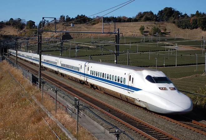 Mumbai-Ahmedabad bullet train may eventually be extended to Delhi, Jaipur: IIM-A study