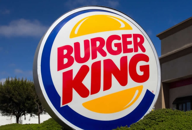 Burger King India share rises 265% in four days: What's behind the record run