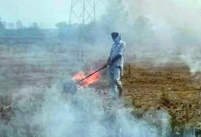 Rebooting Economy 40: Why Punjab farmers burn stubble?
