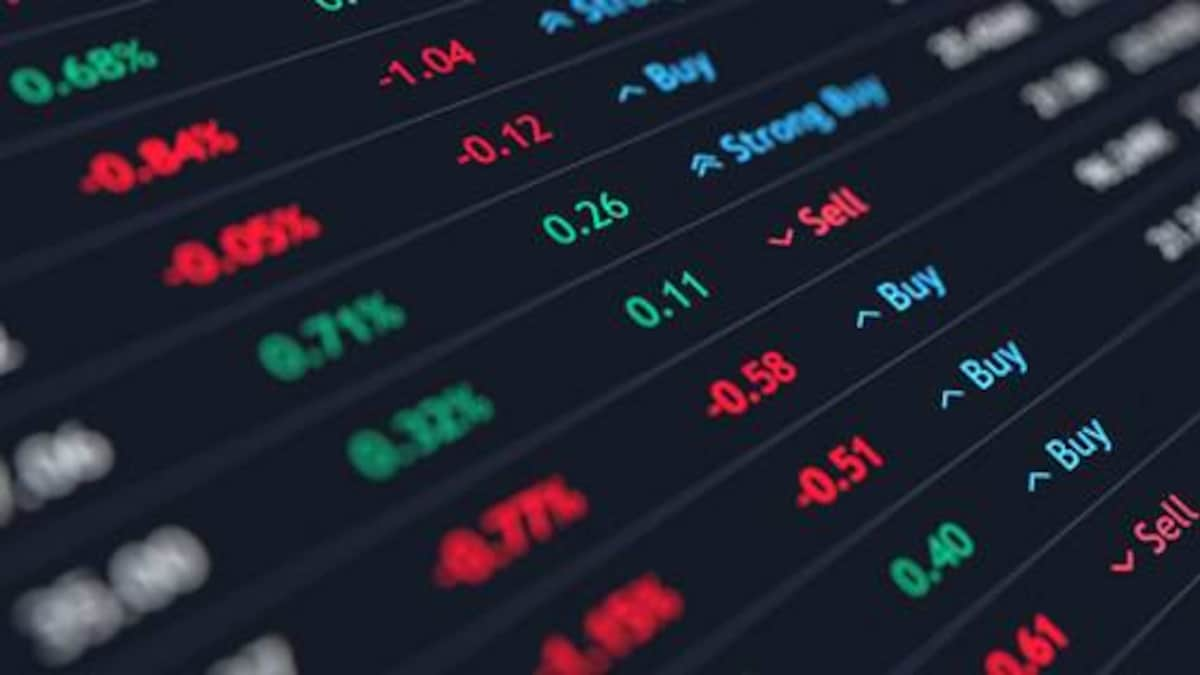Share Market Update Sensex Ends 231 Points Higher Nifty At 12 129 Tata Motors Bajaj Finance Top Gainers